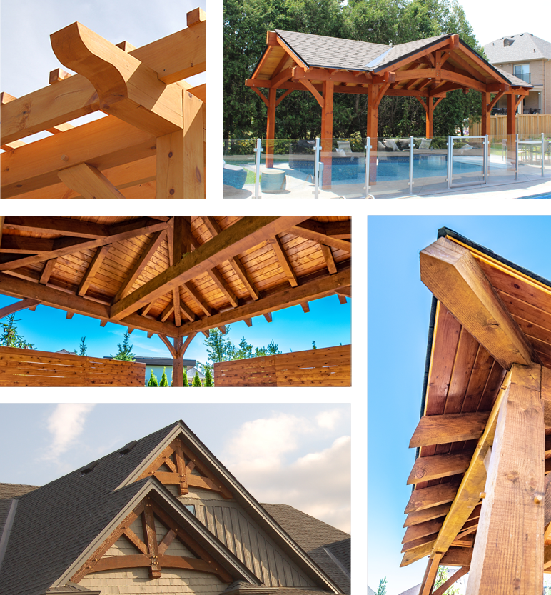 About Timber Frame Gallery